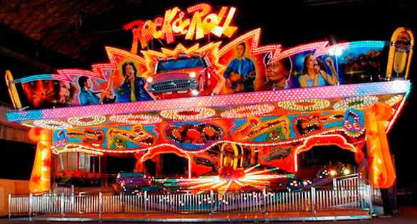 Rock And Roll Games >> Rides and Amusements   Galveston Island Historic Pleasure Pier