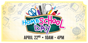 Home School Day - April 19